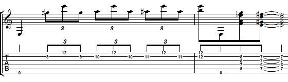 Cool-Blues-Turnaround-in-the-Style-of-Jimmy-Page-Guitar-Lesson