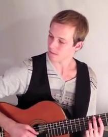 Acoustic Guitar Lesson on Latin Rhythm - How to Play Latin Rhythms on Guitar