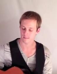 Easy Guitar Riff Over a II V Chord Progression -- Rhythm Guitar Lesson