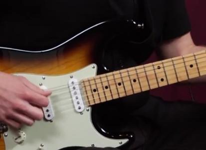 blues guitar lesson danny gatton style rhythm. Black Bedroom Furniture Sets. Home Design Ideas
