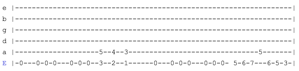 Guitar : guitar tabs metal Guitar Tabs Metal along with Guitar ...