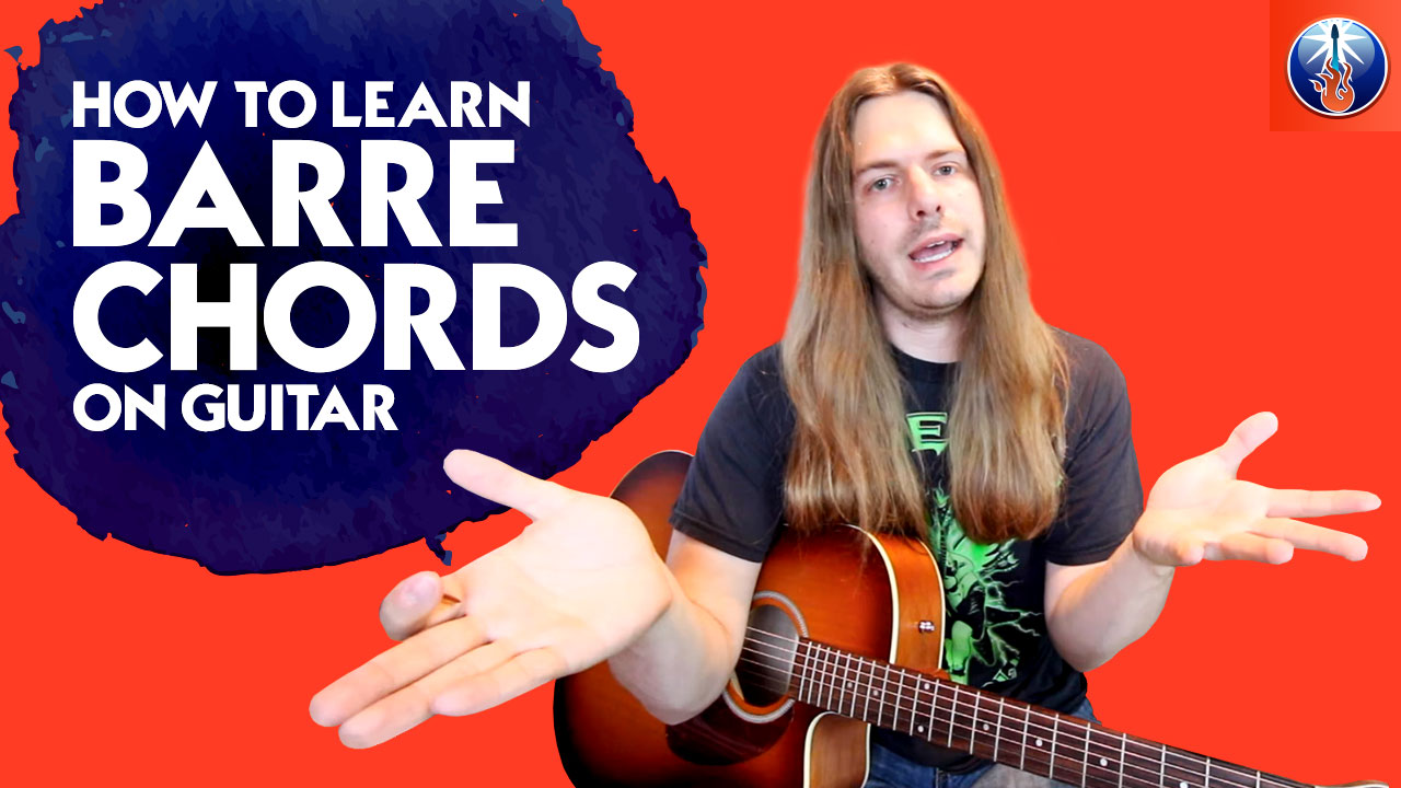 5 Tips for Learning Guitar Chords - Learn Guitar. Fast ...
