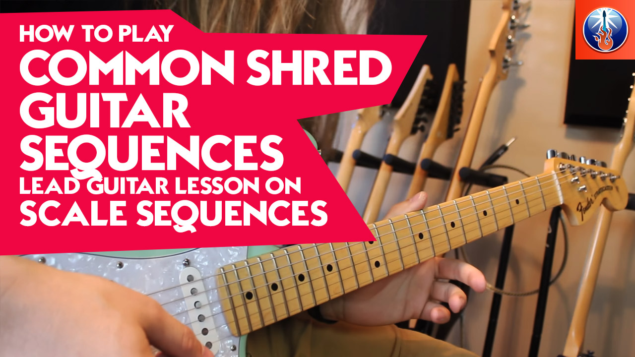 How To Shred On Guitar : how to play shred guitar sequences ~ Russianpoet.info Haus und Dekorationen