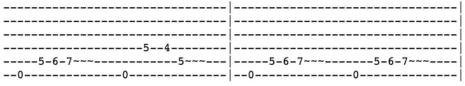 Guitar guitar tabs metal : Guitar Riffs Tabs