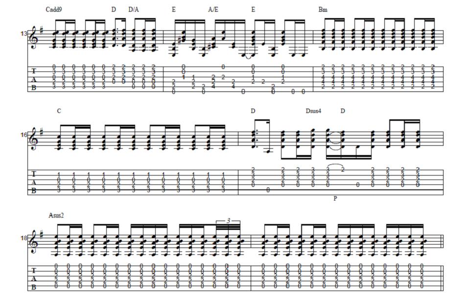 Behind blue eyes guitar tab-Guitar Control