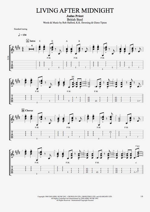 THIS IS REAL, THIS IS ME Chords - Camp Rock | E-Chords