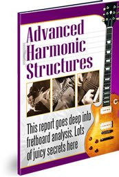Advanced Harmonic Structures