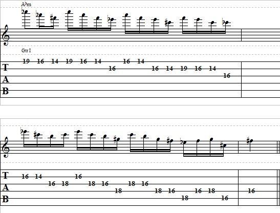 2 Cool Blues Guitar Riffs - PlayGuitar.com