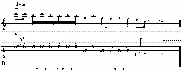 Lick library chords and scales-4867