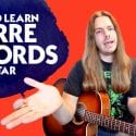 How to Learn Barre Chords On Guitar