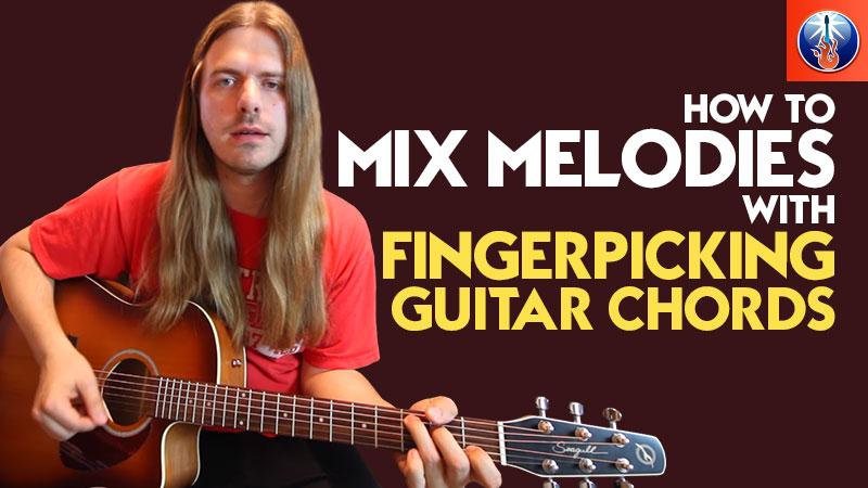 Fingerpicking Guitar Lessons