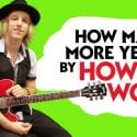 How Many More Years by Howlin Wolf