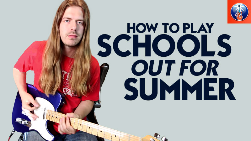 How to Play Schools Out For Summer