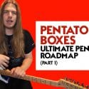Pentatonic Boxes