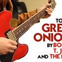 How to Play Green Onions by Booker T. Jones and the M.G.'s