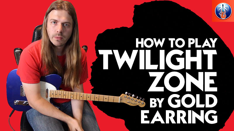 Twilight Zone Chords